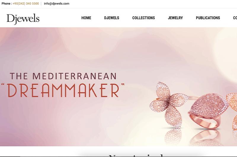 Djewels Antalya