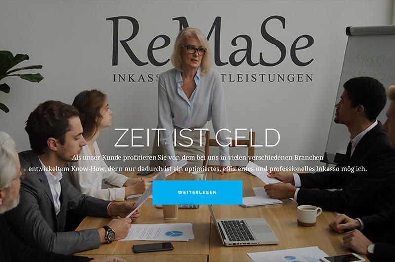REMASE AG