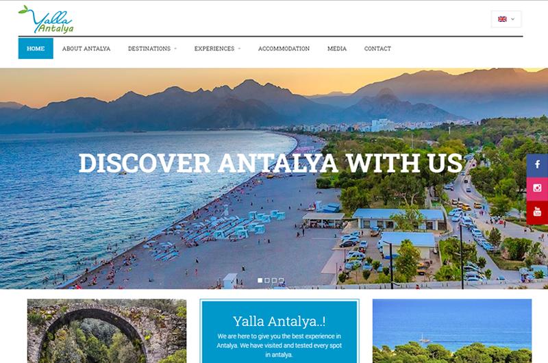 Yalla Antalya
